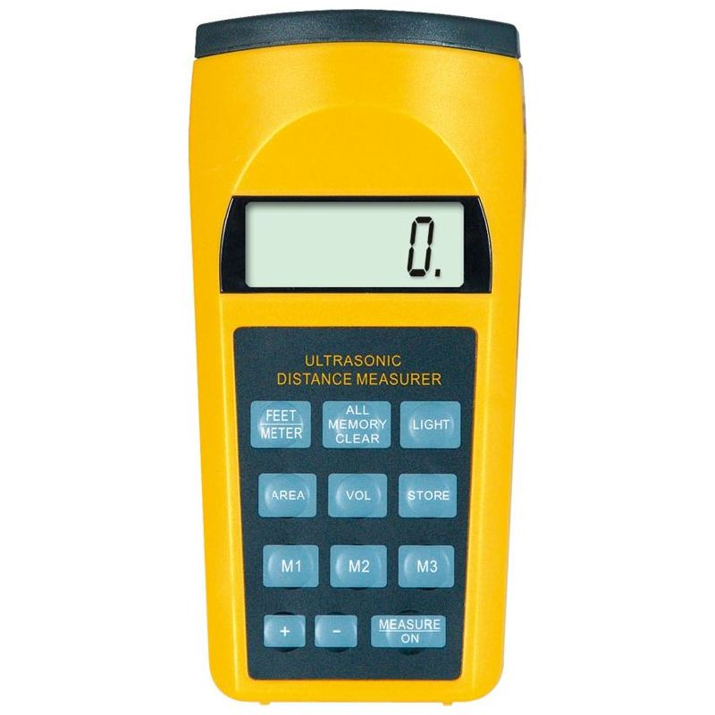 CB1005 Ultrasonic Distance Meter