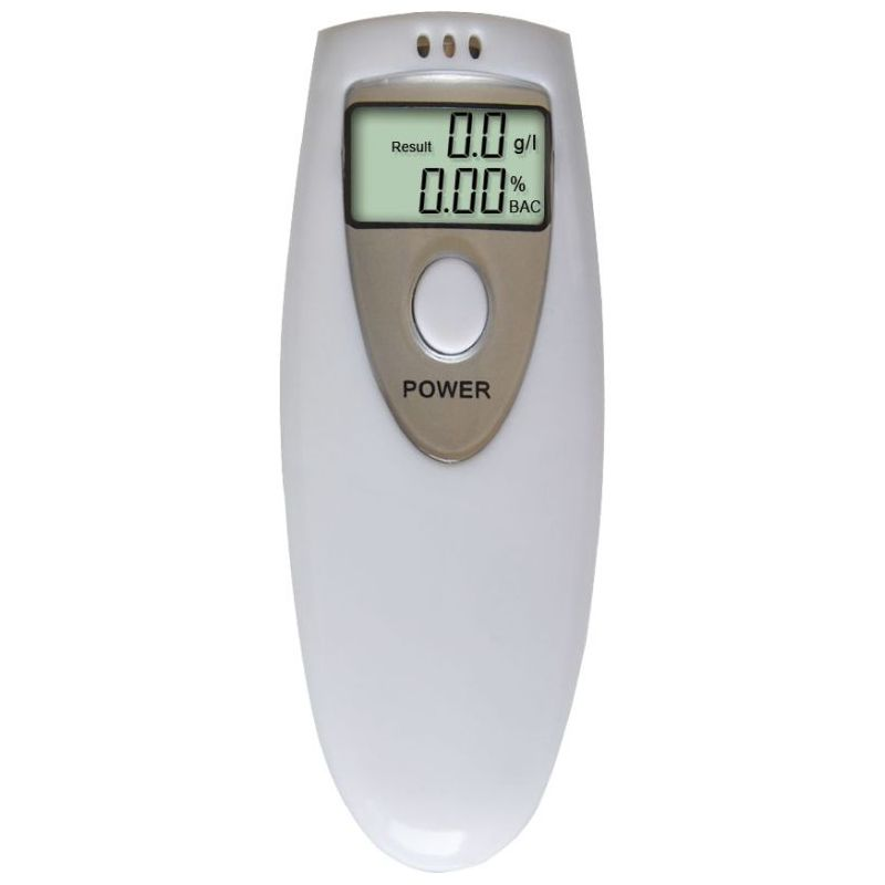 WH6387 Digital Breath Alcohol Tester
