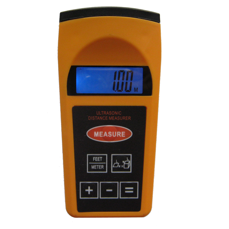 CB1001 Ultrasonic Distance Meter