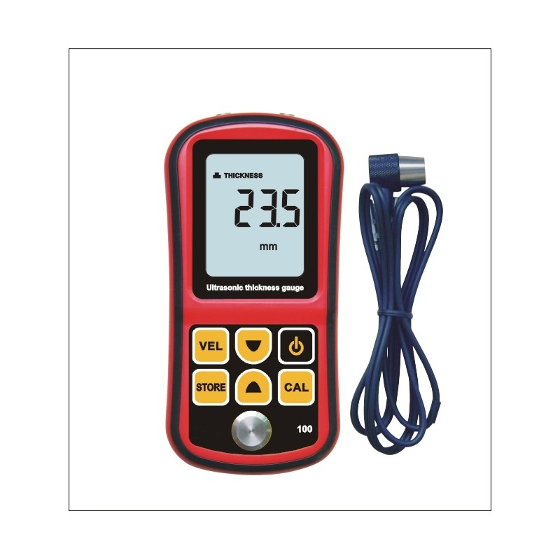 Ultrasonic Thickness Gauge WH100