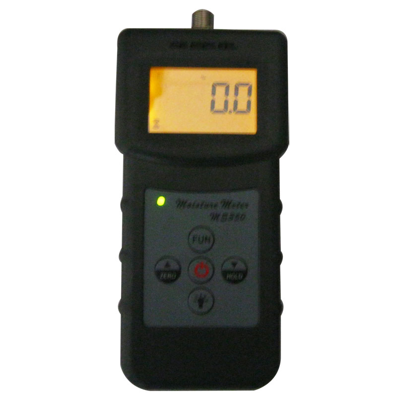 MS350 Digital coal moisture meter
