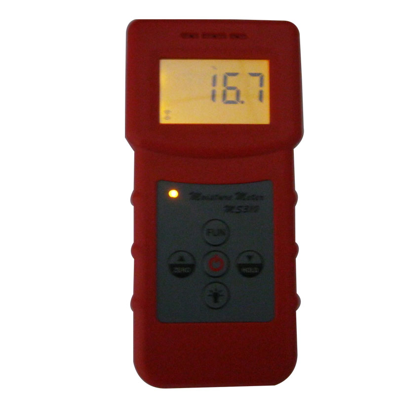 MS310  Digital inductive moisture meter